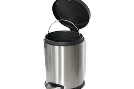 Stainless steel basket 20 L